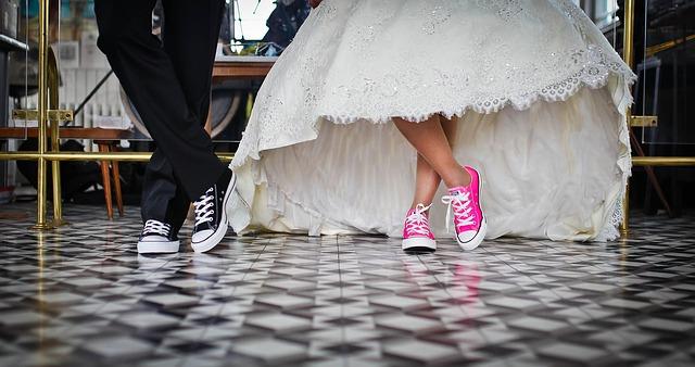 manželství, láska