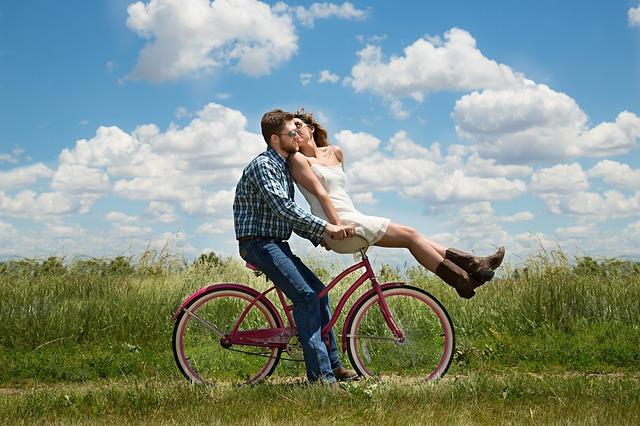 vztah, romance