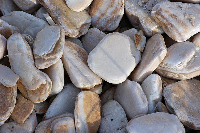 Dekorativní kamínky