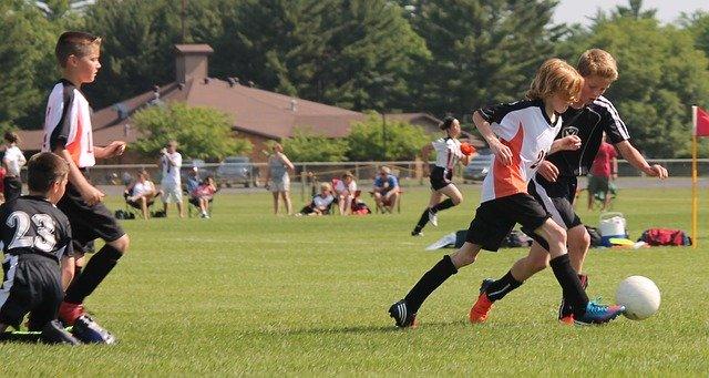 Fotbal je taky skvělá hra